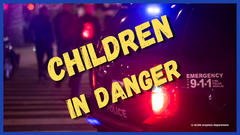 Cover for North Carolina Tot Shot in Road Rage Crossfire