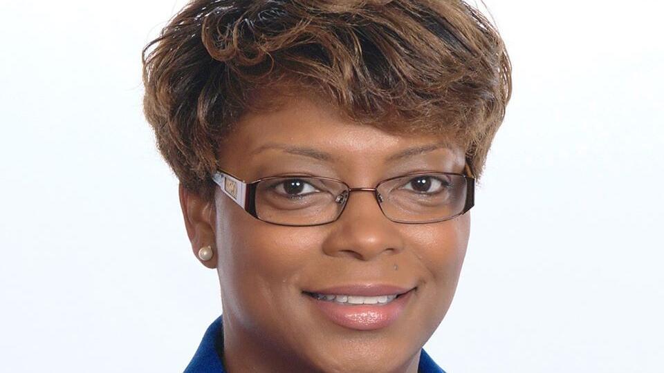 Picture for Representative Tracie Davis tackles vaccine hesitancy at Jacksonville Health Fair