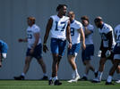 Picture for Kylen Granson, Mike Strachan Made Strong Early Impressions On Colts
