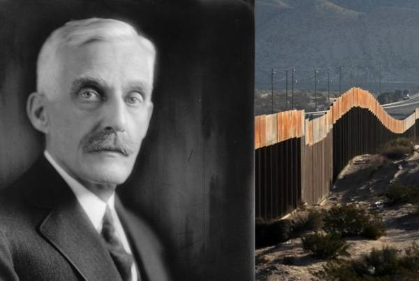 Picture for A Wyoming Billionaire With Roots To One Of America's Richest Old Money Fortunes Has Provided 98% Of The Funds To Build Texas' Border Wall