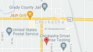 Picture for What's up Chickasha: Local events calendar