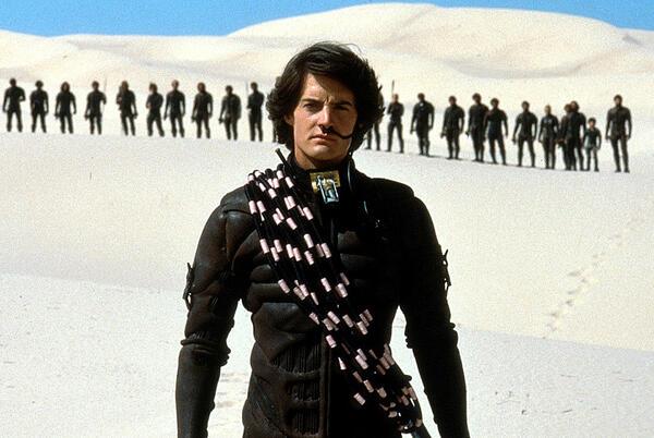 Picture for US Space Force Unveils New Uniform Prototype: Star Trek?