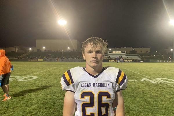 Picture for Logan-Magnolia set for physical battle with Harrison County rival