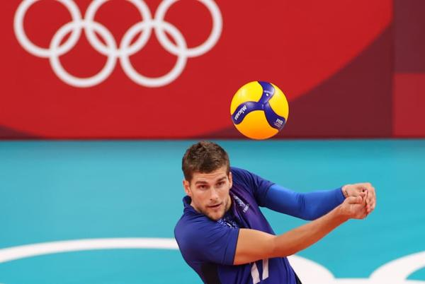Picture for Highlights: Volleyball Gold Medal France (3) vs Russia (2) in Tokyo 2020