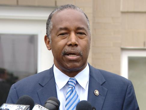Housing secretary Ben Carson discusses affordable housing in Green Bay | News Break