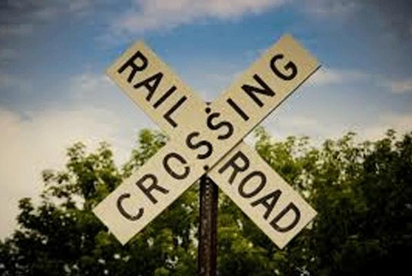 Picture for Upgrading railroad crossing on Airport Rd. in Barton County