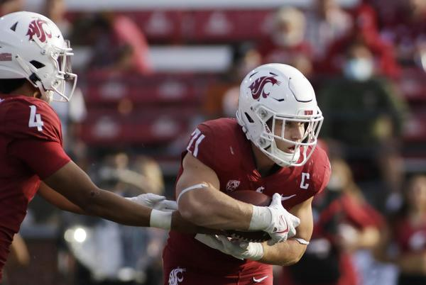 Picture for Utah and WSU have both struggled in 2021, but here is why the Utes are wary of the Cougars