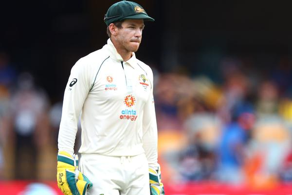 Picture for Tim Paine concedes calls for Ashes Test shift to Tasmania likely to be overlooked