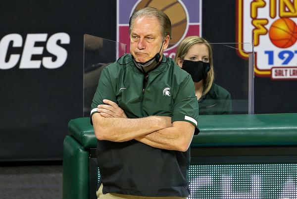 Picture for Michigan State navigates tricky roster management in transfer portal era of college basketball