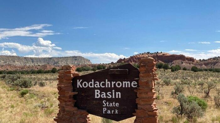 Cover for Kodachrome Basin State Park Is A Hidden Gem Park In Utah That Is Perfect For Your Next Outing
