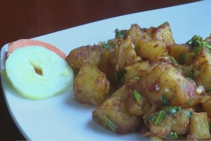 Picture for Himalayan Garden Grill Restaurant & Bar offers world cuisine in Greensboro