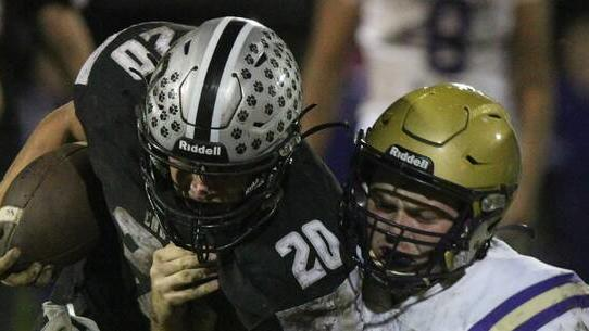 Cover for West Central beats Routt to clinch IHSA playoff berth