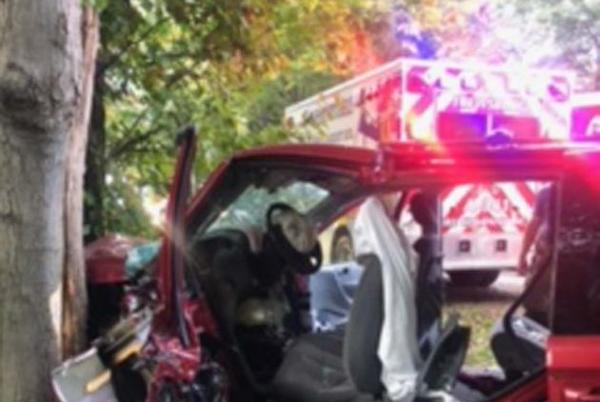Picture for Man Injured, Charged, In Frewsburg Crash