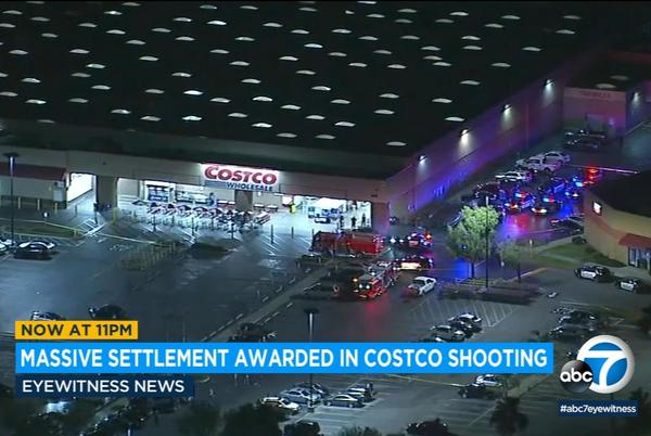 Picture for Jury awards $17 million to family of man fatally shot by off-duty LAPD officer at Corona Costco