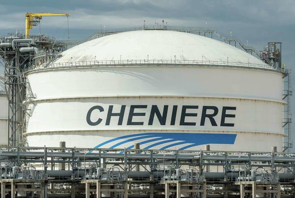 Picture for Cheniere Energy's Sabine Pass Train 6 closer to service