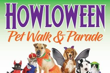 Picture for Finger Lakes SPCA to hold Howl-O-Ween Pet Walk in Skaneateles this October
