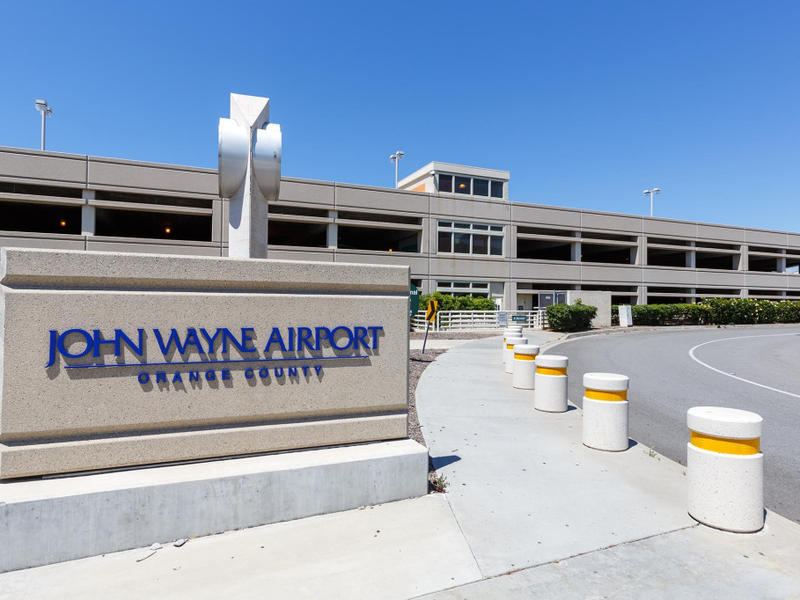 California Dems demand John Wayne airport be renamed | News Break