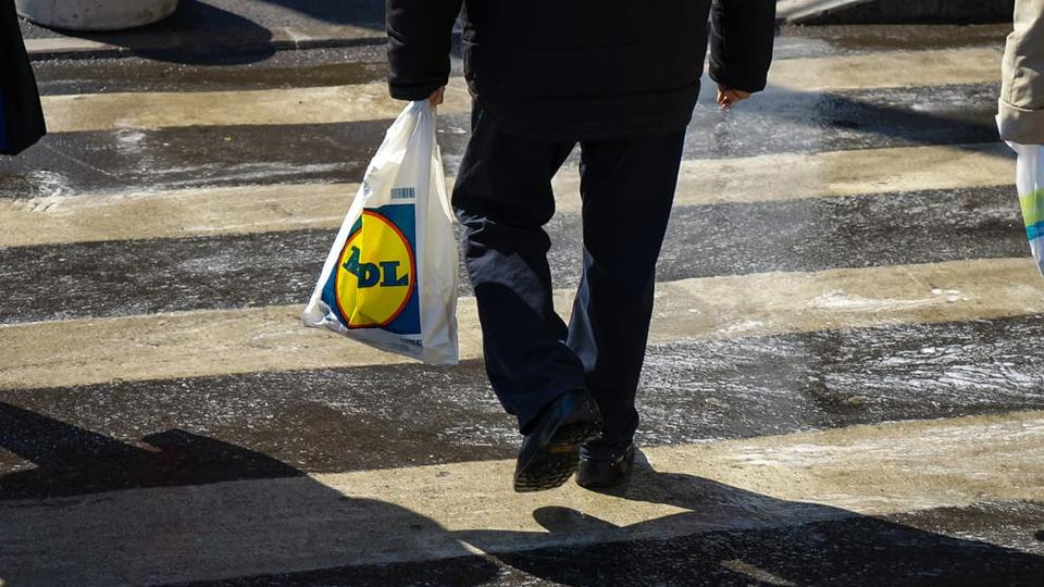 Picture for Lidl claims to remove one billion pieces of plastic from stores
