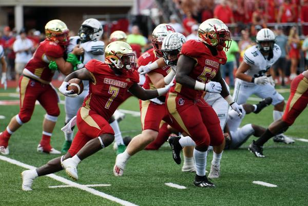 Picture for NJ football rankings: Statewide Top 25 after Week 3