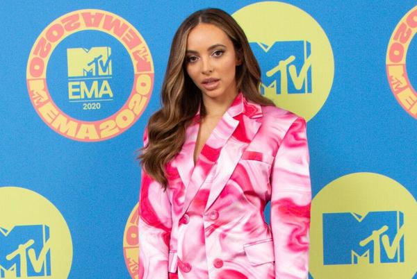 Picture for Little Mix star Jade Thirlwall mocks Noel Gallagher after Oasis rocker's insult