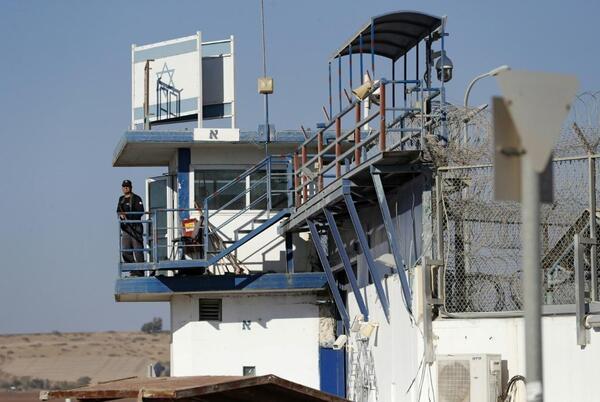 Picture for Israel Recaptures Last Two Prison-break Fugitives