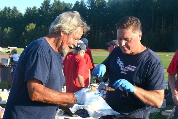 Picture for Evening BBQ, concert, fireworks return to Northborough's Applefest