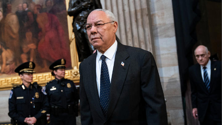 Cover for Detroit daily Round-Up: Former Secretary of State Colin Powell dies, First Lady Dr. Jill Biden to visit Detroit and more