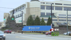 Cover for Miami Valley Hospital ranks 8th among all Ohio hospitals
