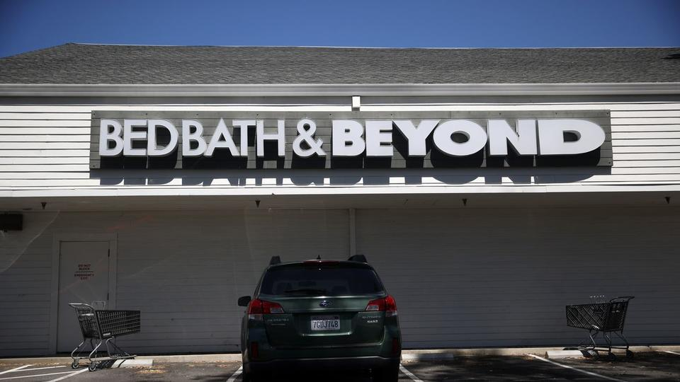 Bed Bath & Beyond Is Selling Its Christmas Tree Shops. Why That's Good News. | News Break