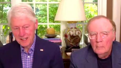Picture for Bill Clinton says it was Republicans who invented 'cancel culture'