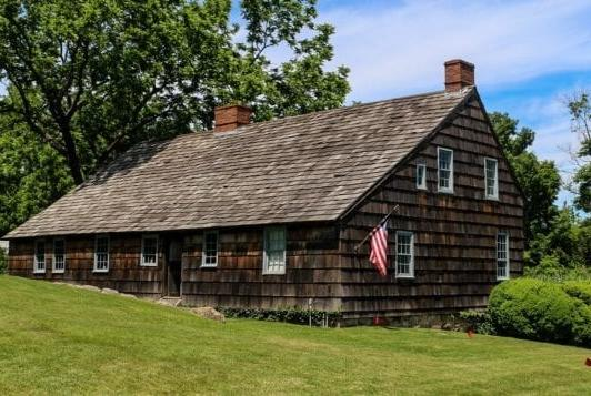 Picture for WMHO to host 'A Taste of the Tavern' event at historic Brewster House
