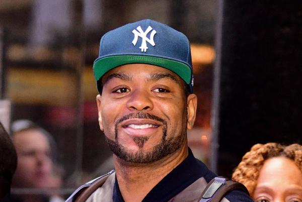 Picture for A Typically Private Method Man Opens Up About What's Kept His 20-Year Marriage Solid
