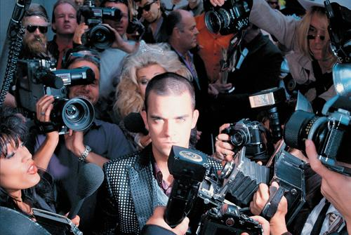 Picture for Robbie Williams remastered and on vinyl for first time