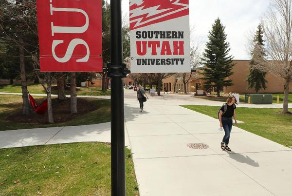 Picture for These Utah college towns ranked high for affordability (but low for quality of life)