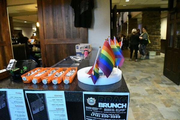 Picture for Pride Orange City affirms LGBTQ community