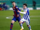 Picture for Mikel Oyarzabal on Sociedad revival, Luis Suarez's Italian exam, Barca's appeal among under-the-radar stories