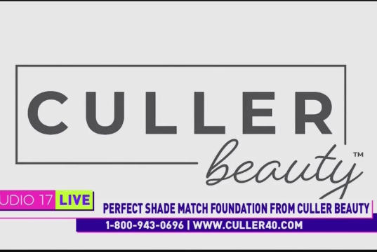 Picture for Culler Beauty makeup skin tone matching technology