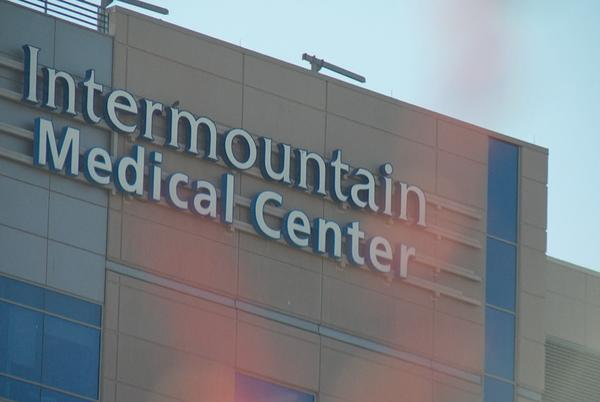 Picture for LIVE: Intermountain Health talks COVID-19 in Utah as ICUs 'regularly exceed' 100% capacity