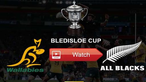 How To Watch All Blacks vs Australia Online Reddit Game 3 | News Break
