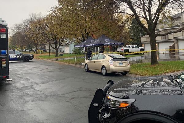 Picture for 3 found dead inside Farmington home, man in custody
