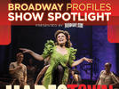 Picture for Broadway Profiles with Tamsen Fadal