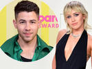 Picture for Miley Cyrus posts pic with ex Nick Jonas on '7 Things' anniversary