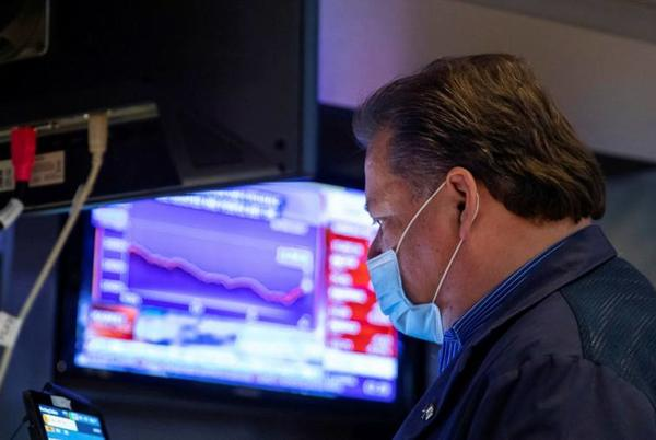 Picture for Bond markets: inflation tremors chip away at yields
