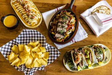 Picture for A big-name barbecue pit expands and 13 other new restaurant openings around Seattle