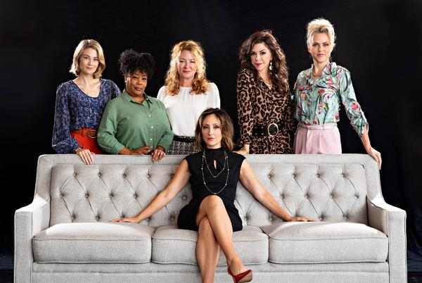 """Picture for """"Designing Women"""" puts TheatreSquared in the national spotlight"""