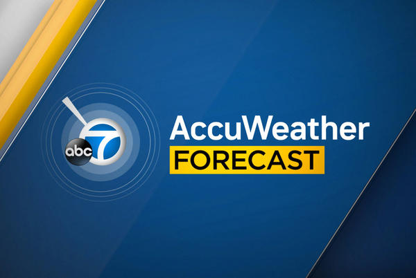 Picture for SoCal weather: Morning clouds, cool temperatures expected Friday