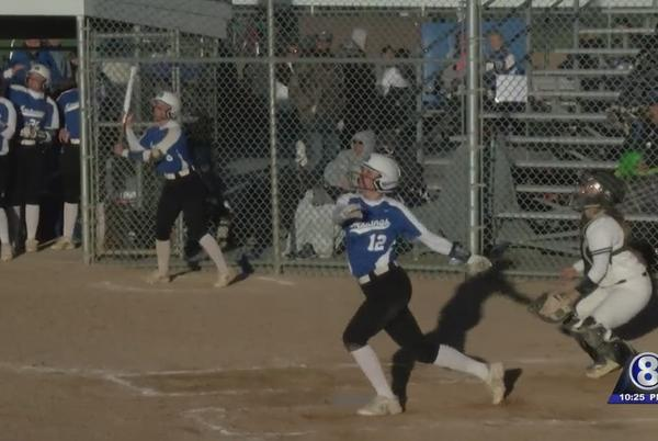 Picture for 2021 State Softball tournament