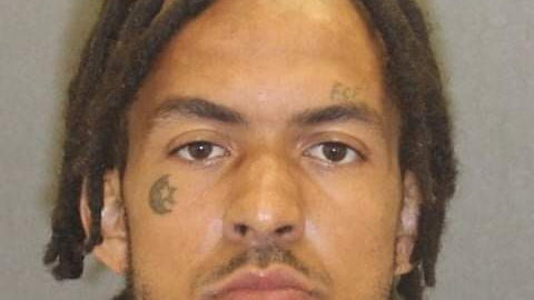Picture for Baltimore Police Arrests 30 Year Old Man on Attempted Murder Charge