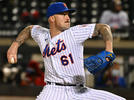 Picture for Sean Reid-Foley returns with chance to stick with Mets