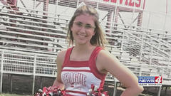 Cover for Oklahoma family calling for more answers after kindhearted teen daughter's death ruled suicide